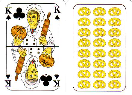 Baeckerspiel