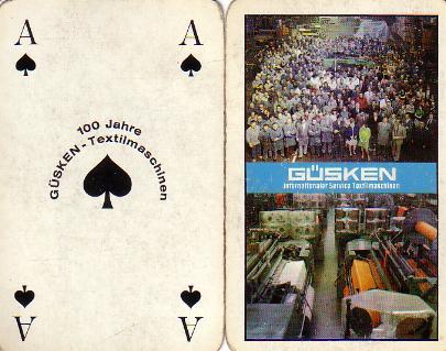 Guesken